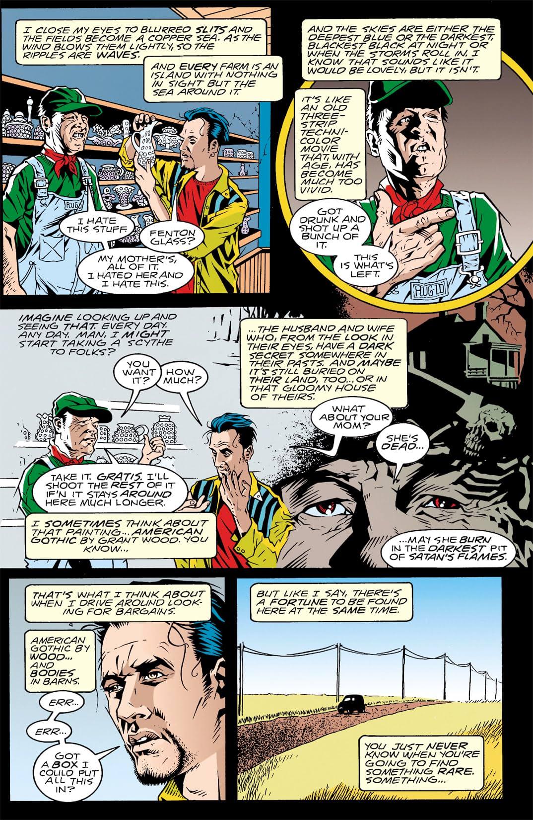 Starman (1994-2001) #7