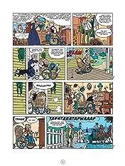 The Bluecoats Vol. 8: Auld Lang Blue