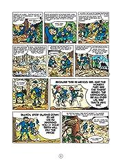 The Bluecoats Vol. 9: El Padre