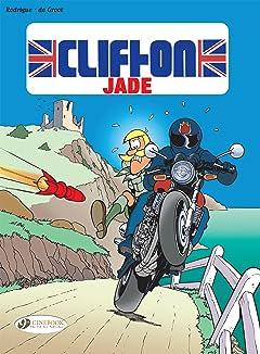 Clifton Vol. 5: Jade