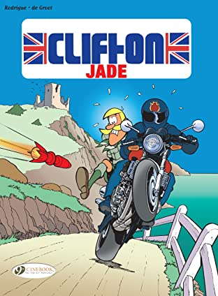 Clifton Tome 5: Jade