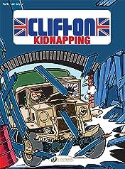 Clifton Vol. 6: Kidnapping