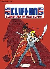 Clifton Vol. 7: Elementary, my dear Clifton