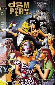 Doom Patrol (1987-1995) #64