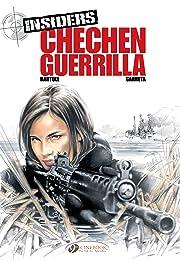 Insiders Vol. 1: Chechen Guerrilla
