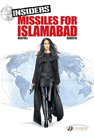 Insiders Tome 2: Missiles for Islamabad