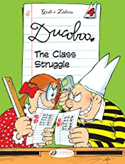 Ducoboo Vol. 4: The Class Struggle