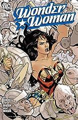 Wonder Woman (2006-2011) #14