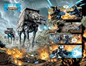 Star Wars - Clone Wars Vol. 3: Dernier combat sur Jabiim