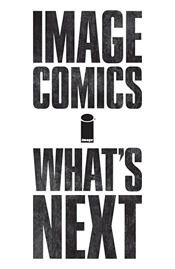 Image Comics What's Next Preview