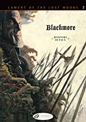 Lament of the Lost Moors Vol. 2: Blackmore