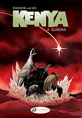 Kenya Vol. 5: Illusions