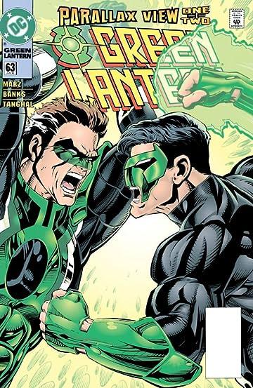 Green Lantern (1990-2004) #63