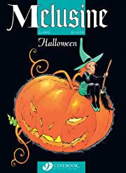 Melusine Vol. 1: Halloween