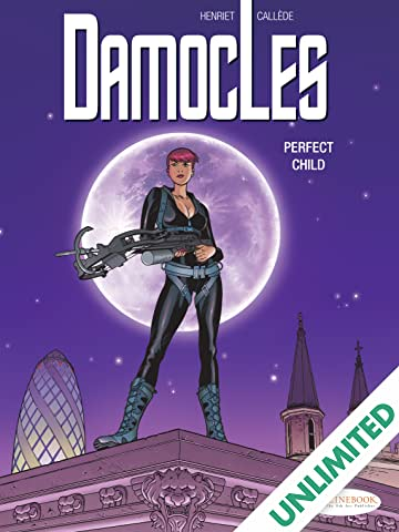 Damocles Vol. 3: Perfect Child