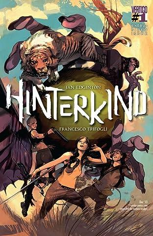 Hinterkind (2013-2015) #1