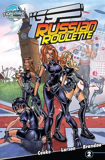 VSS: Russian Roulette #2
