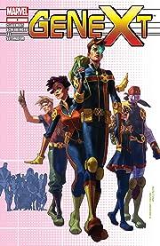 GeNEXT (2008) #1 (of 5)