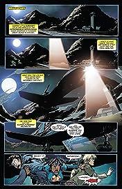 GeNEXT (2008) #4 (of 5)