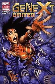 GeNEXT: United (2009) #3 (of 5)