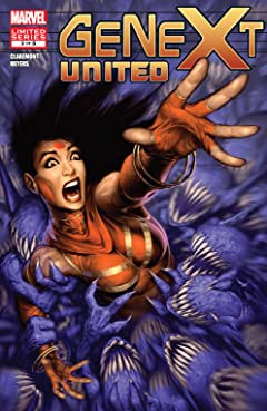 GeNEXT: United (2009) #3 (of 5)