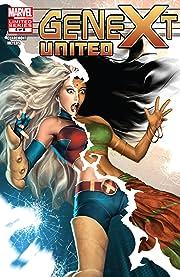 GeNEXT: United (2009) #5 (of 5)