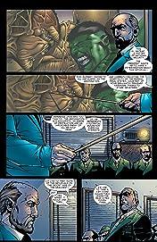 Hulk: Destruction (2005) #1 (of 4)