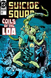 Suicide Squad (1987-1992) #37
