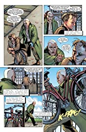 Soldier X (2002-2003) #3