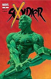 Soldier X (2002-2003) #5