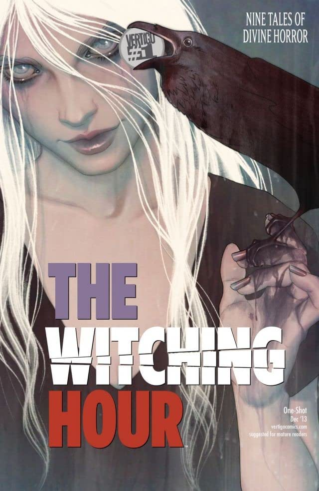 The Witching Hour (2013) #1