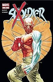 Soldier X (2002-2003) #7