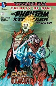 The Phantom Stranger (2012-2014) No.12