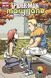 Spider-Man Loves Mary Jane (2005-2007) #19