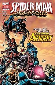Spider-Man: Breakout (2005) #1 (of 5)