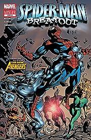 Spider-Man: Breakout (2005) #3 (of 5)