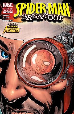 Spider-Man: Breakout (2005) #4 (of 5)