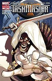 Taskmaster (2010) #1 (of 4)