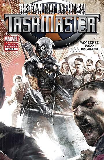 Taskmaster (2010) #3 (of 4)