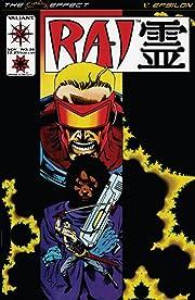 Rai (1992-1995) #26
