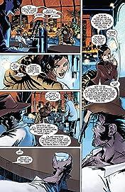 Wolverine: Chop Shop (2008) #1