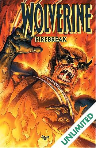 Wolverine: Firebreak (2007) #1