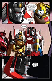 Transformers: Till All Are One #7