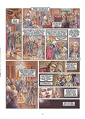 Cagliostro Vol. 1: Pacte avec le diable