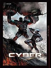 Cyber Vol. 2: Le Métal sous la peau