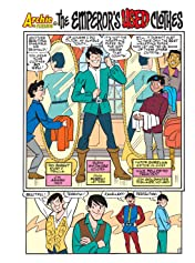 World of Archie Comics Double Digest #67
