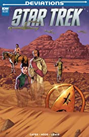Star Trek: Deviations