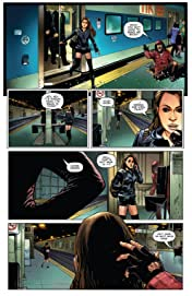 Orphan Black: Deviations #1 (of 6)