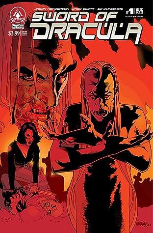 Sword of Dracula #1