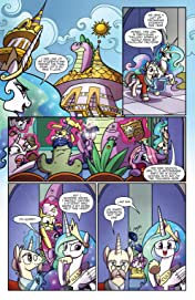 My Little Pony: Deviations